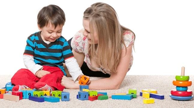 Phát triển trí thông minh đa dạng cho trẻ