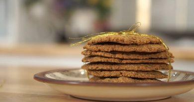 4 Công thức bánh siêu ngon và an toàn cho người tiểu đường