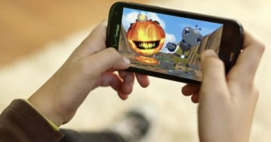 Adobe Photoshop: Thiết Kế Giao Diện Game Mobile