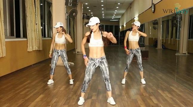 Combo 2 khóa học Aerobic giảm cân nhanh tại nhà