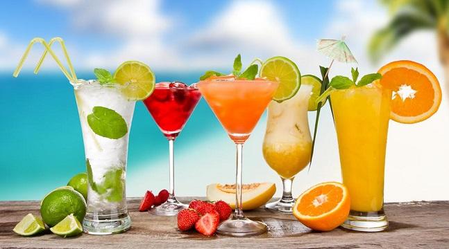 Combo 3 khóa: Trọn bộ đồ uống cốt thấp lãi cao - sẵn sàng mở quán