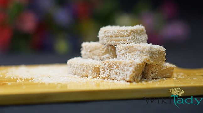 Combo: Bánh das càng ăn càng eo và bánh cho người tiểu đường