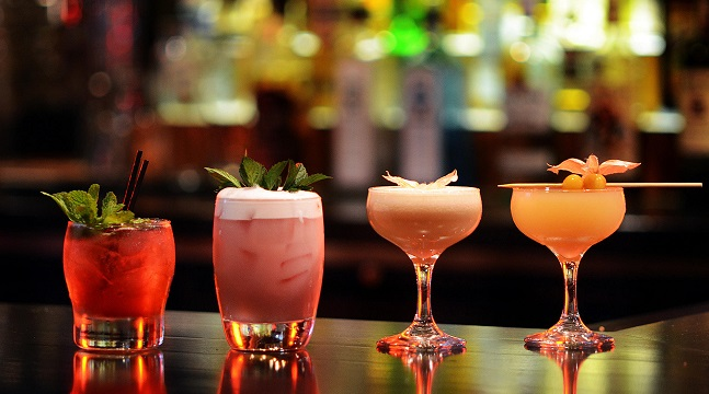 Combo Pha chế: Tự tin kinh doanh với các món đồ uống truyền thống và cafe kinh điển