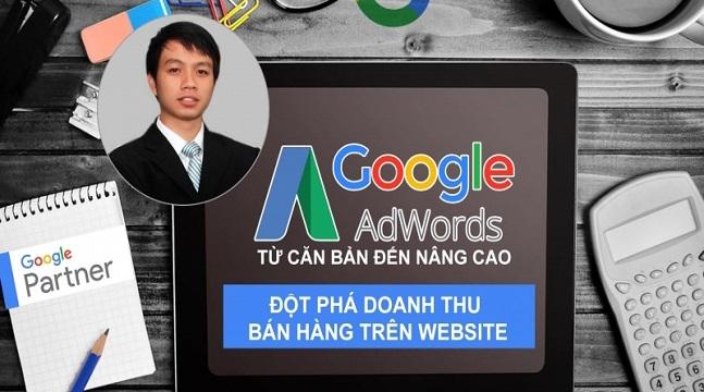 Giải pháp bán hàng hiệu quả với Google Adwords (cơ bản đến nâng cao)