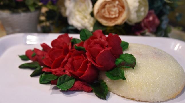 Tự làm xôi hoa đậu cán: Đẹp-độc-lạ từ A-Z