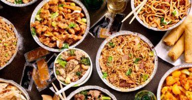 Trở thành chuyên gia nấu món Trung Hoa tuyệt ngon ngay tại nhà