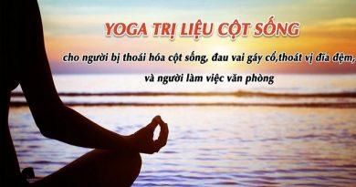 Yoga-trị-liệu-cột-sống