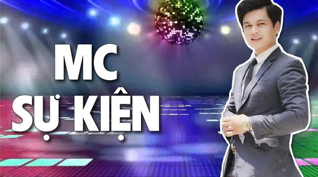 Đào tạo MC sự kiện chuyên nghiệp