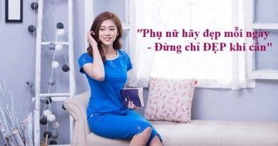 Combo khóa học cho phụ nữ đẹp mỗi ngày
