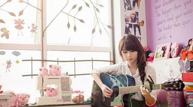 Combo khóa học Guitar cơ bản
