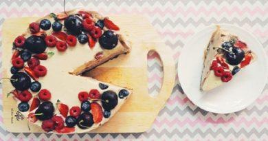 Hướng dẫn làm Vegan Cake - 20 loại bánh ngọt chay ngon mê say