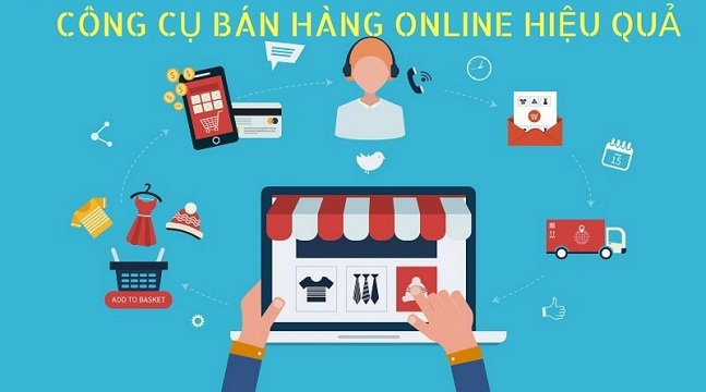 Combo khóa học bán hàng Online tuyệt chiêu gia tăng doanh số