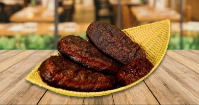 Cách làm làm bánh bò thốt nốt chuẩn vị công thức Lan Nghi - Ngon bao mê, thơm bao phê