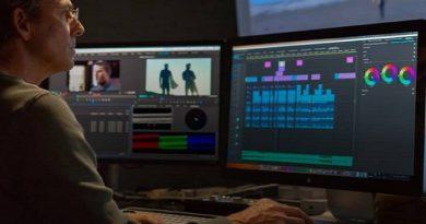 Chỉnh màu phim với Adobe Premiere