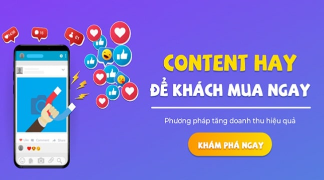 Tăng doanh thu hiệu quả với Content Marketing