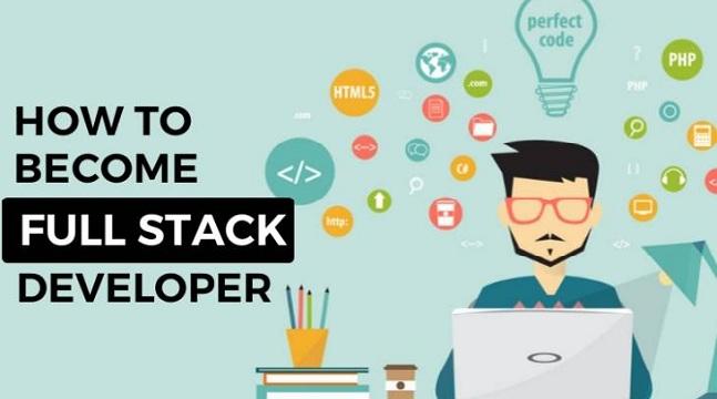 Trở thành lập trình viên Fullstack chuyên nghiệp
