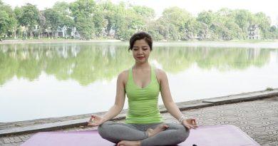 Yoga dành cho giới trẻ