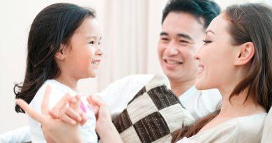 Giáo dục sớm 0-3 tuổi: Để con phát triển ngôn ngữ vượt trội