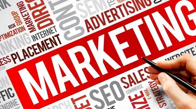 Bộ 6 khóa học hoạch định chiến lược marketing