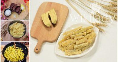 Các món mứt ăn vặt phù hợp cho người ăn kiêng