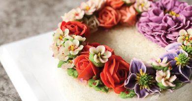 Combo Xôi hoa đậu từ cơ bản đến nâng cao, trang trí đẹp
