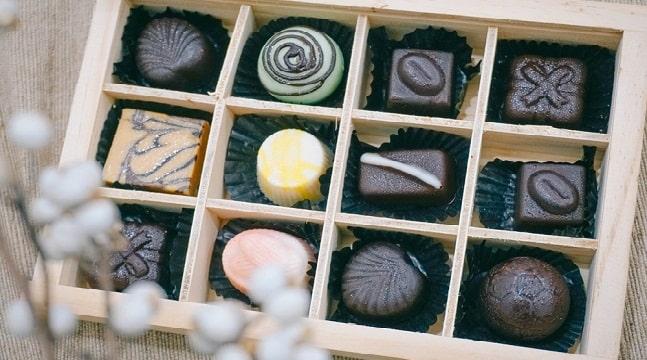 Tự tay làm ra 20 loại chocolate ngon trứ danh