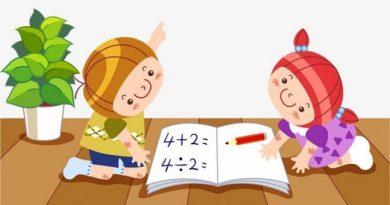 Giỏi toán, thạo tiếng Anh dành cho trẻ mầm non và tiểu học