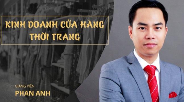 Kinh doanh cửa hàng thời trang