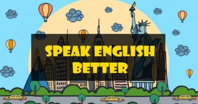 Luyện ngữ điệu tiếng Anh chuẩn