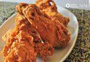 Các món gà rán siêu ngon và bí kíp chiên gà giòn tan, vàng ruộm