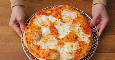 Khóa học miễn phí: Tự làm bánh Pizza tại nhà ngon như ăn tiệm