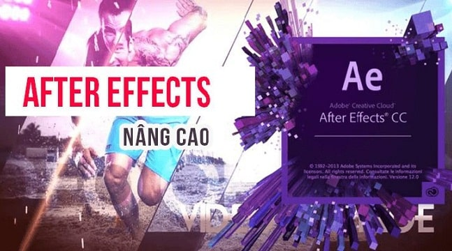 After Effects nâng cao