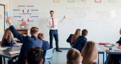 Kỹ năng giảng dạy hiện đại