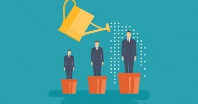 Phát triển và duy trì năng lực nhân viên