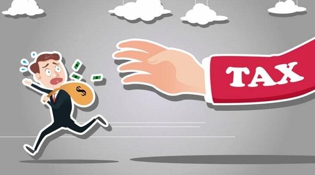 Tổng quan về thuế