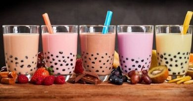 Trà sữa nhà làm – chất lượng nhà hàng: Menu chuẩn, công thức ngon – sẵn sàng mở tiệm
