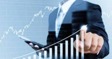 Đầu tư chứng khoán theo phương pháp đà đăng trưởng