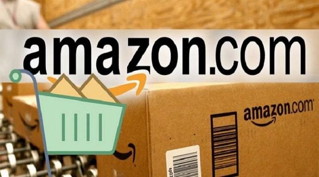 Amazon - Con đường xuất khẩu hàng hóa Việt Nam ra thế giới