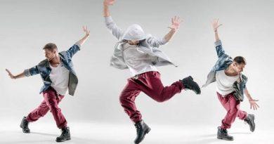 Học nhảy Hiphop Choreography cho người mới bắt đầu