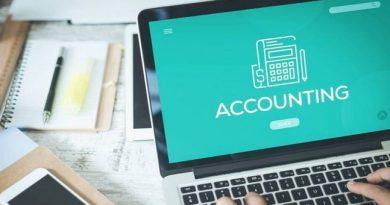 Định khoản kế toán cho người mất gốc