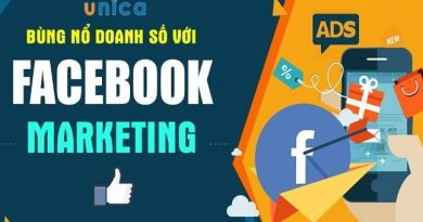 Bùng nổ doanh số với facebook marketing