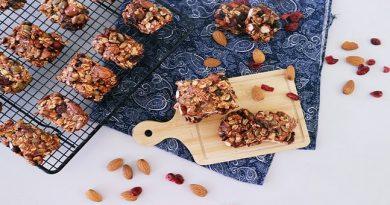 15+ món bánh yến mạch ngon miệng – dễ làm – giàu dinh dưỡng – tốt cho sức khỏe
