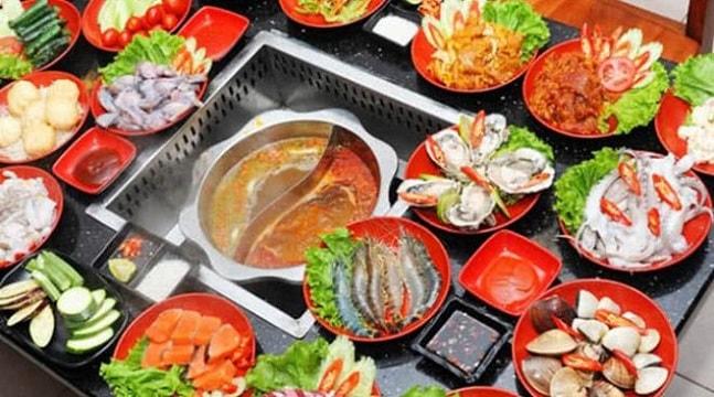 Công thức làm sốt nướng - lẩu cho người kinh doanh nhà hàng, quán ăn