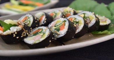 Cẩm nang chế biến các món lẩu – nướng – ăn vặt chuẩn vị Hàn Quốc cùng Đặng Thiếu Ngân