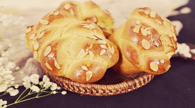 Chinh phục bánh mì hoa cúc – Brioche ngon chuẩn Pháp đúng điệu