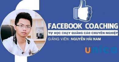 Facebook Coaching - Tự học chạy quảng cáo chuyên nghiệp