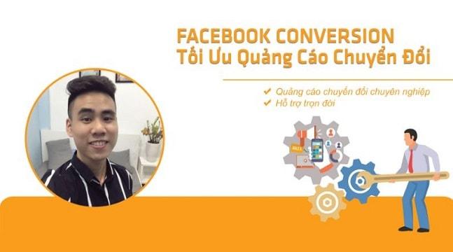 Facebook Conversion - Tối Ưu Quảng Cáo Chuyển Đổi