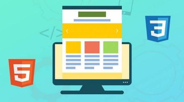 Giới thiệu HTML5 và CSS3 cơ bản