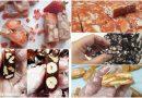 Kẹo sữa hạt nâng cao – làm từ nguyên liệu thô, không Mashmallow