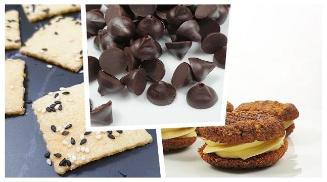 Keto Cookies – 14 món bánh quy ăn kiêng giảm eo ngon tuyệt